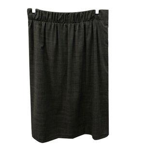 Akris Punto A-Line Skirt, Size 12